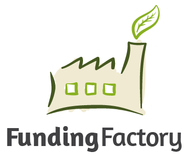 Funding Factory logo