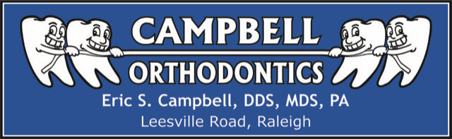 Campbell Orthodontics logo